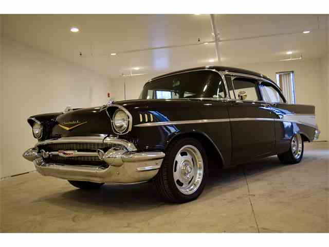 Picture of '57 Bel Air - MWCU