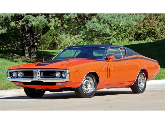 Picture of 1971 Dodge Charger R/T - $79,900.00 - MWCX