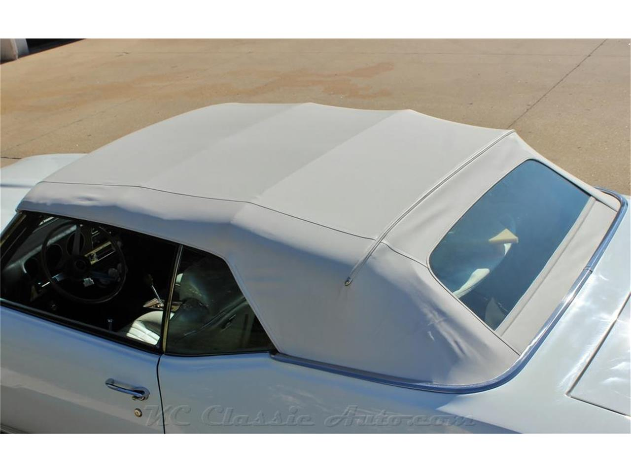 Large Picture of '70 GTO - MWD8