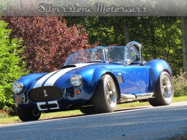 Picture of '65 Cobra - MWDC