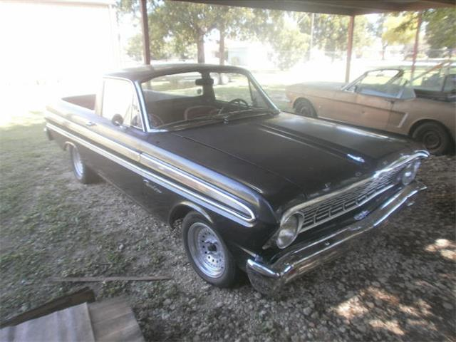 Picture of '64 Ranchero - MWDL