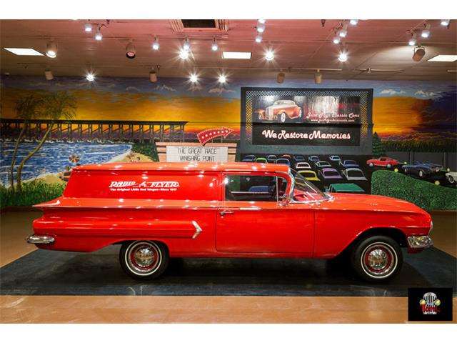 Picture of '60 Biscayne - MWE2