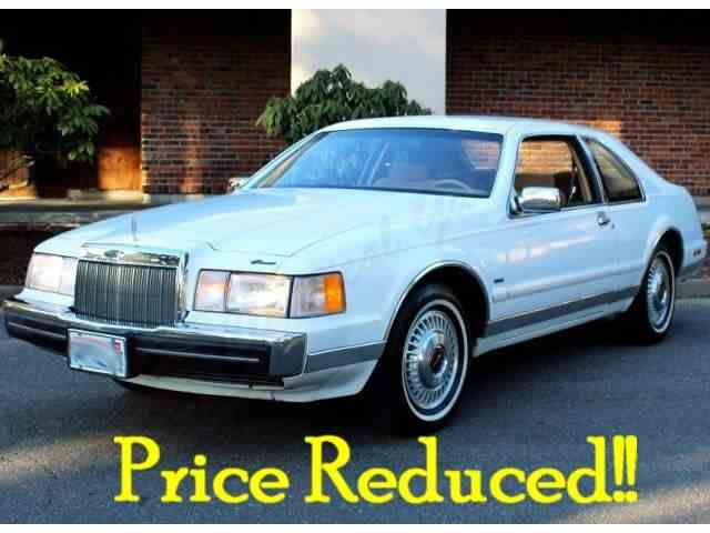 Picture of '84 Mark VII - $5,900.00 Offered by Classical Gas Enterprises - MWEB