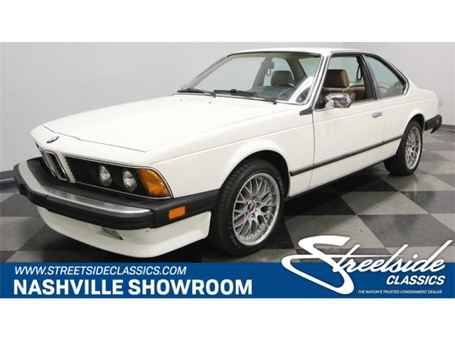 Picture of '85 635csi - MWEJ