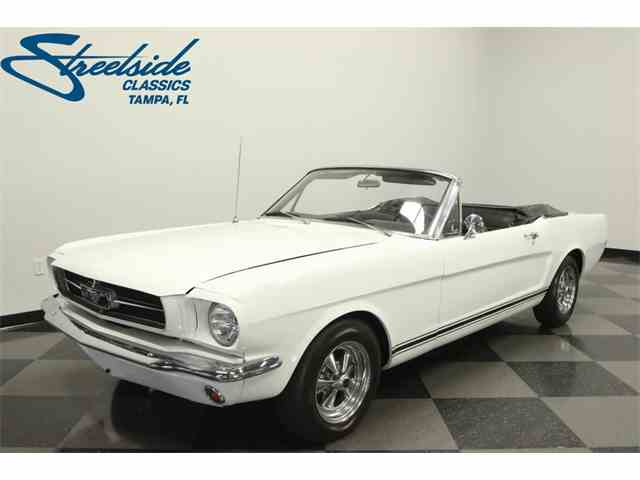 Picture of '65 Mustang - MWET