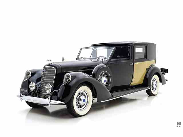 Picture of '37 Model K - MWF1