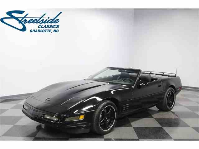 Picture of '91 Corvette - MQJX