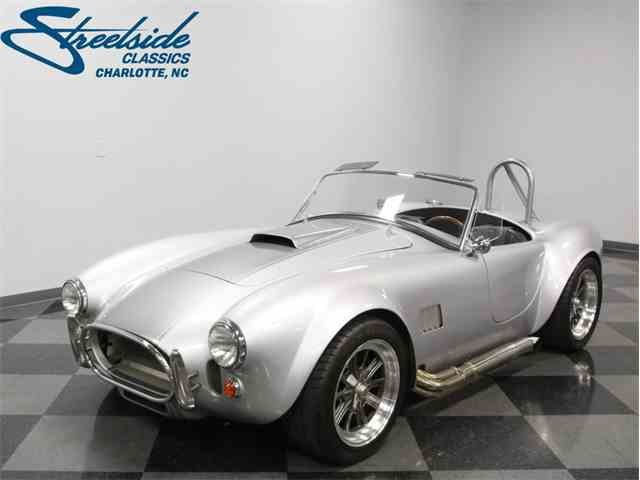 Picture of '65 Cobra Replica - MQJZ