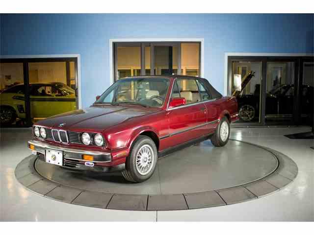 Picture of 1990 BMW 325 - $5,497.00 - MWGA