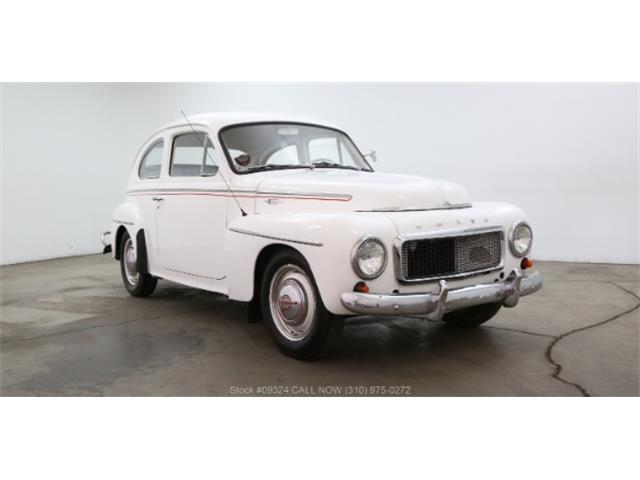 Picture of Classic 1960 PV544 - $6,950.00 - MWGD