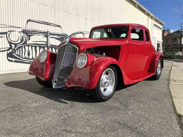Picture of '33 Coupe - MQK3
