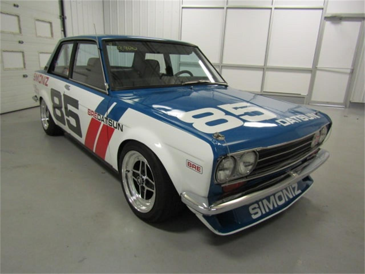 For Sale: 1971 Datsun 510 in Christiansburg, Virginia