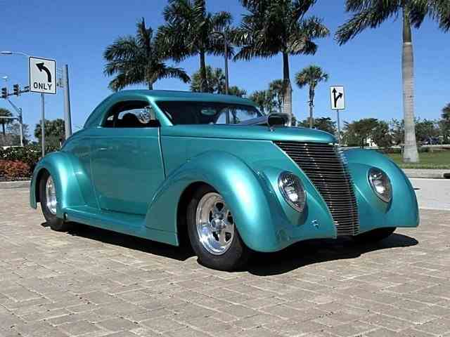 Picture of '37 Custom - MWH4