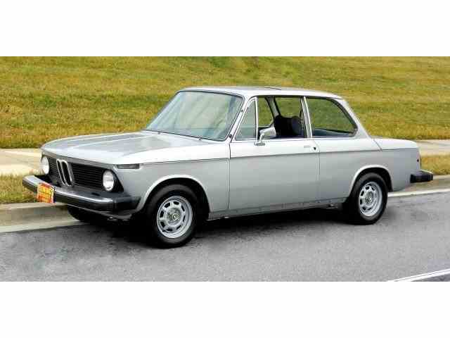 Picture of 1976 BMW 2002 located in Maryland - $19,990.00 - MWH9