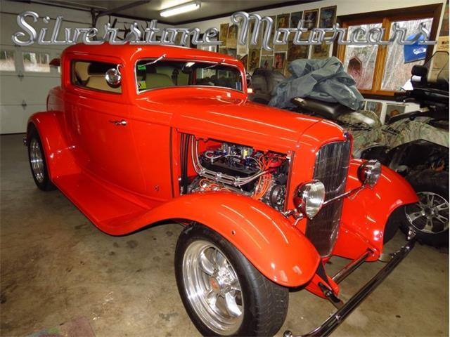 Picture of '32 Coupe - MQK5
