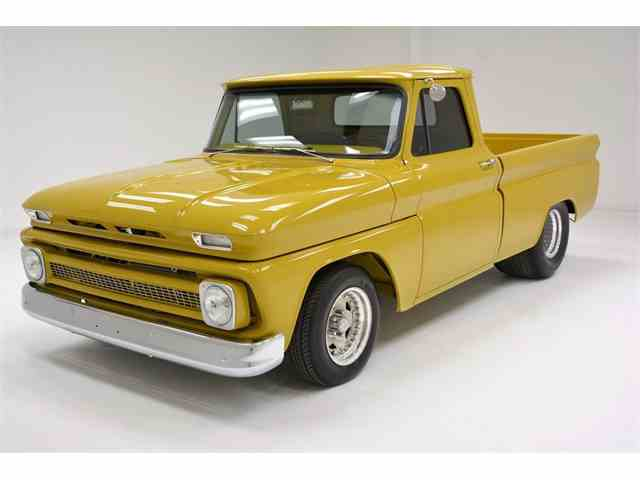 Picture of 1965 Chevrolet C10 located in Pennsylvania Offered by Classic Auto Mall - MWHE
