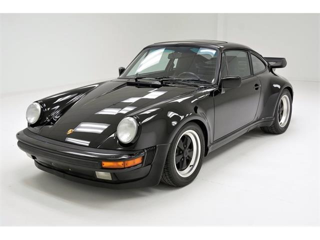 Picture of '88 911 Turbo - MWHM
