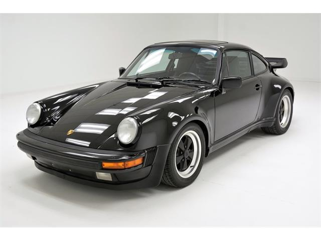 Picture of 1988 Porsche 911 Turbo - MWHM