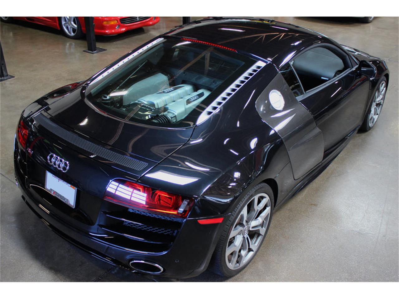 San Francisco Sports Cars >> For Sale 2010 Audi R8 In San Carlos California