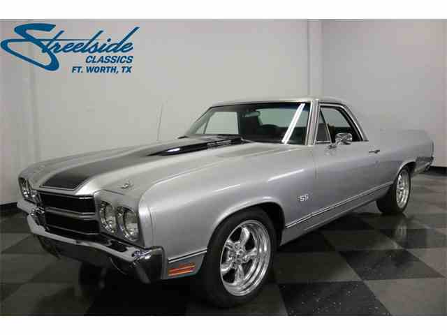 Picture of '70 El Camino - MWHT