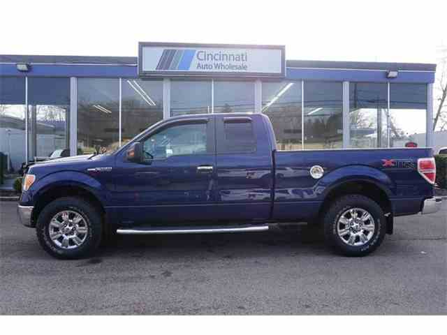Picture of '12 F150 - MWIL