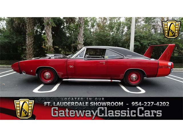 Picture of 1968 Charger located in Coral Springs Florida Offered by  - MQKB
