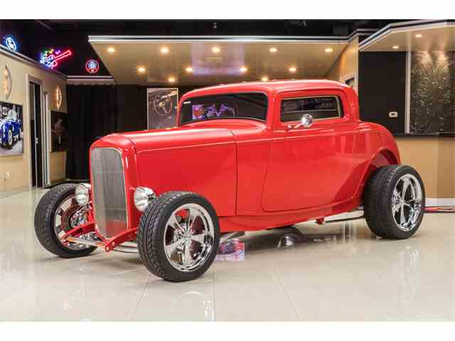 Picture of '32 3-Window Coupe Street Rod - MWJ4