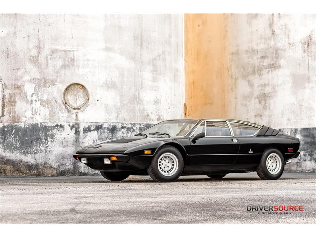 1975 Lamborghini Urraco P250 For Sale Classiccars Com Cc 1068594