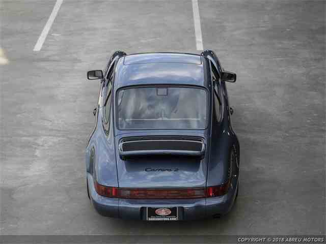 Picture of '90 911 Carrera - MWJB