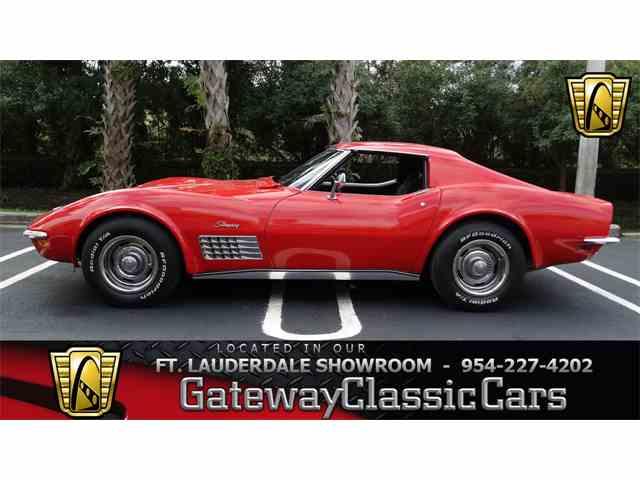 Picture of '70 Corvette - MQKC