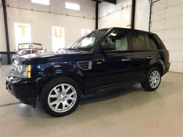 Picture of '08 Range Rover Sport - MWK5