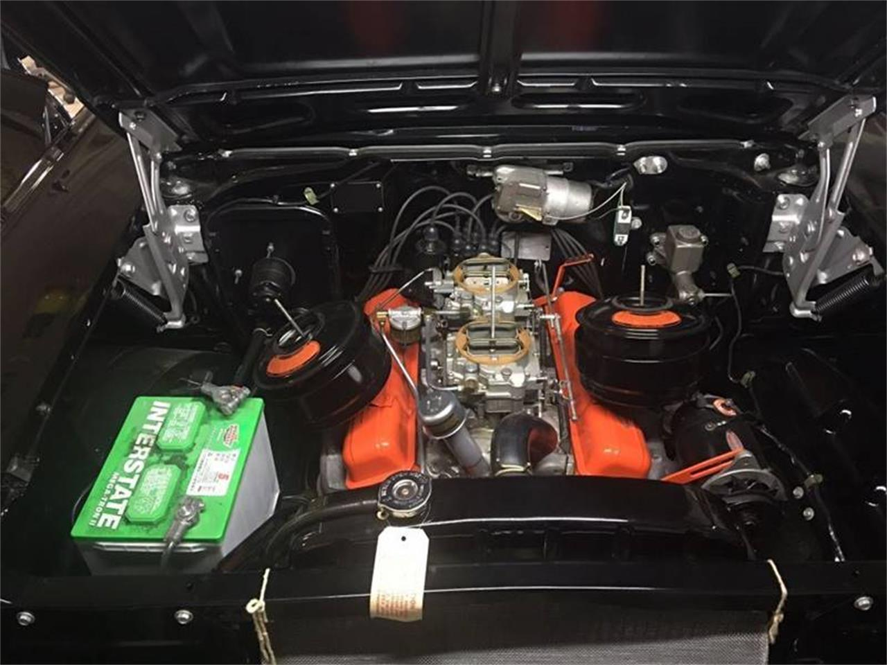 Large Picture of '57 Chevrolet 150 located in Riverside New Jersey - $69,999.00 Offered by C & C Auto Sales - MWKH