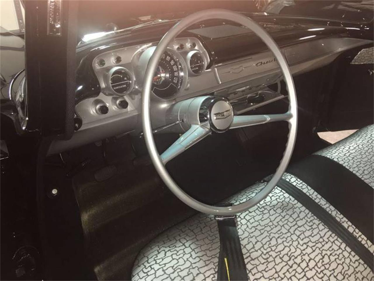 Large Picture of 1957 Chevrolet 150 located in Riverside New Jersey Offered by C & C Auto Sales - MWKH