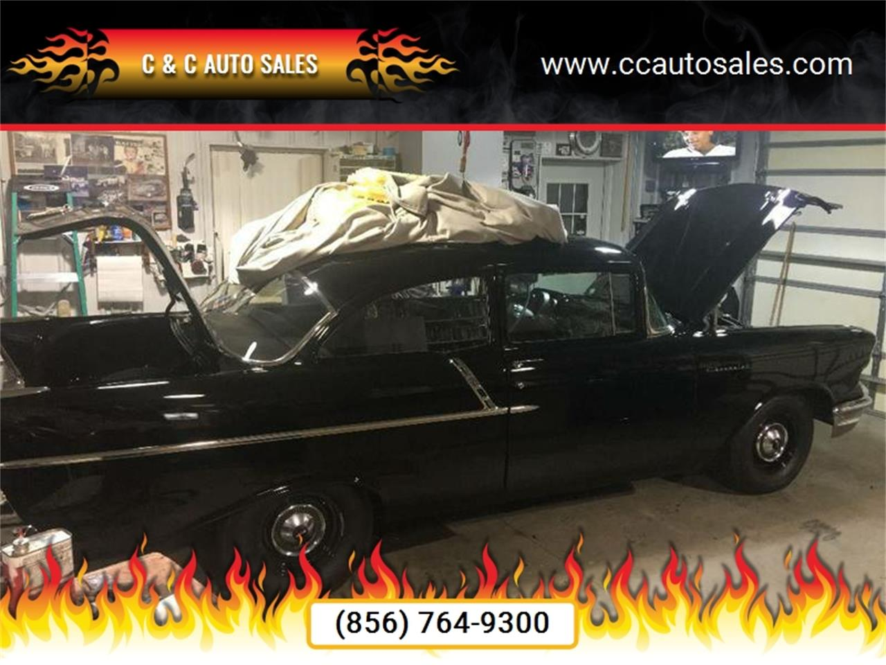 Large Picture of Classic '57 150 Offered by C & C Auto Sales - MWKH
