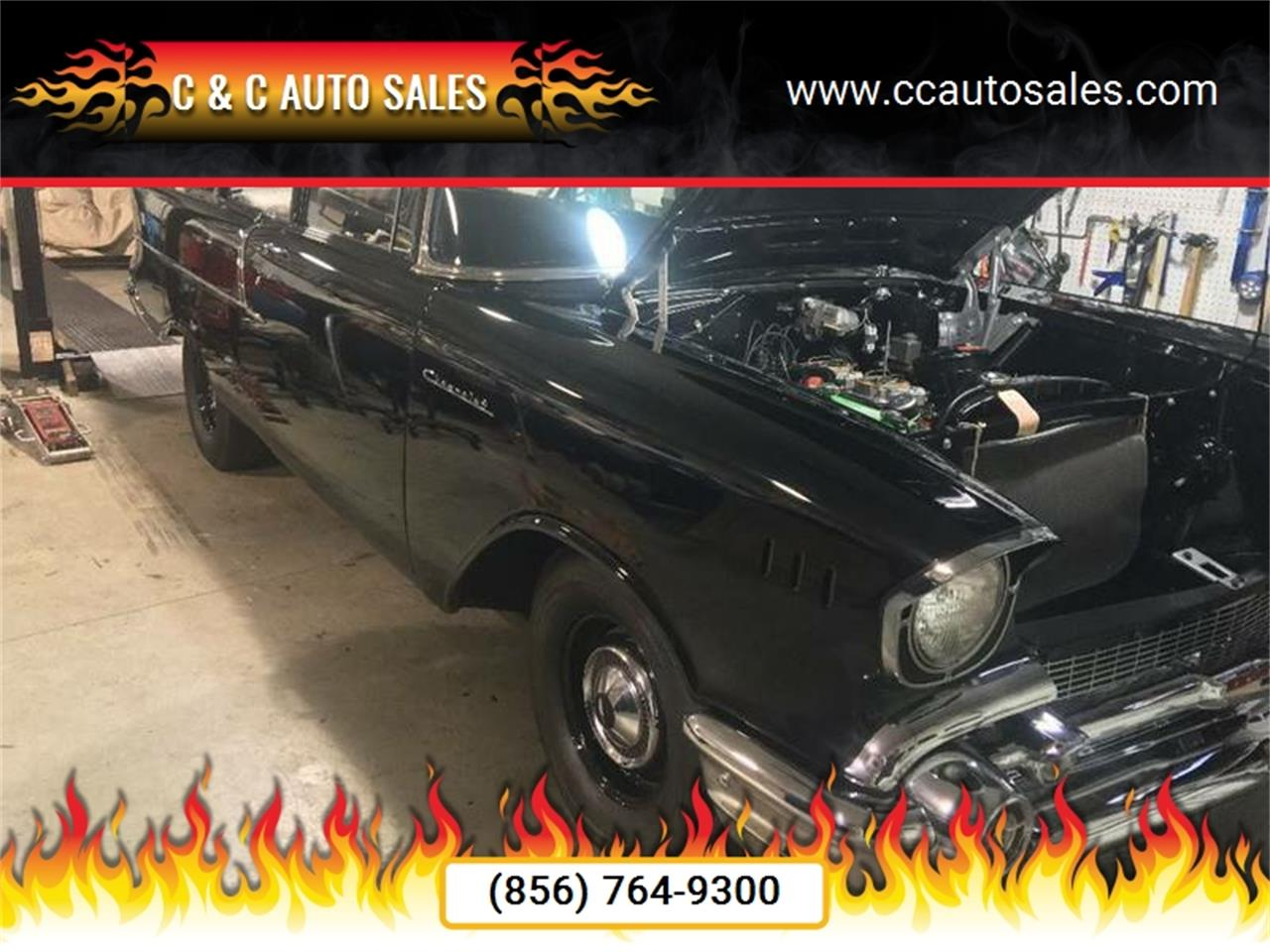 Large Picture of Classic 1957 150 - $69,999.00 Offered by C & C Auto Sales - MWKH
