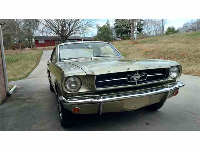 Picture of '65 Mustang - MWKN