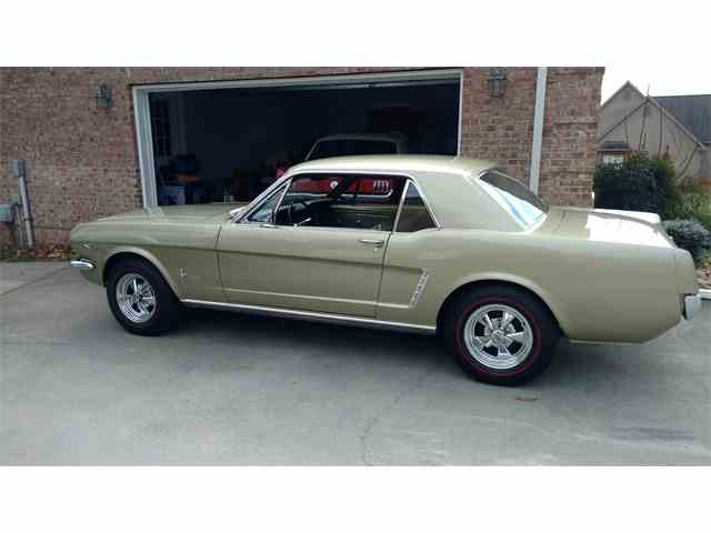 classic ford mustang for sale on. Black Bedroom Furniture Sets. Home Design Ideas