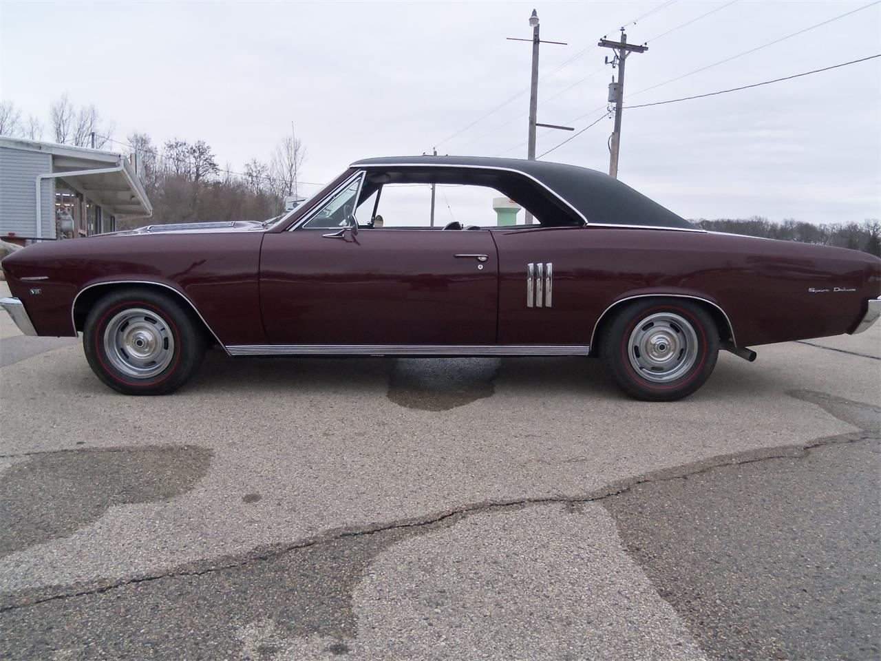 Large Picture of '67 Beaumont - MWKQ