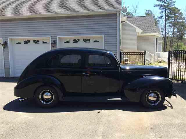 Picture of 1940 Deluxe located in Deltona FLORIDA - $25,000.00 - MWKZ