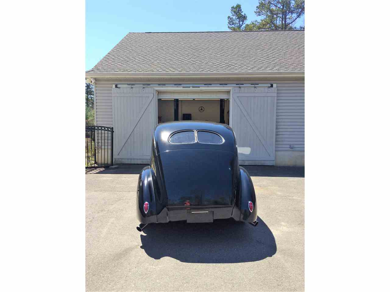 Large Picture of '40 Ford Deluxe - $25,000.00 Offered by a Private Seller - MWKZ
