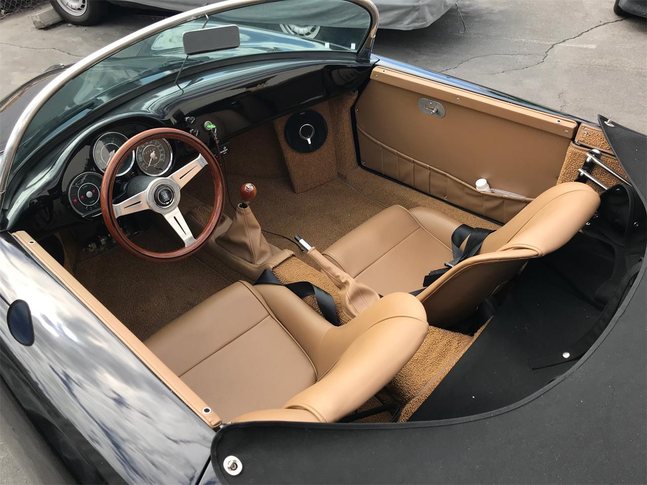 Large Picture of Classic '55 Speedster located in California Offered by Beverly Hills Motor Cars - MWLB