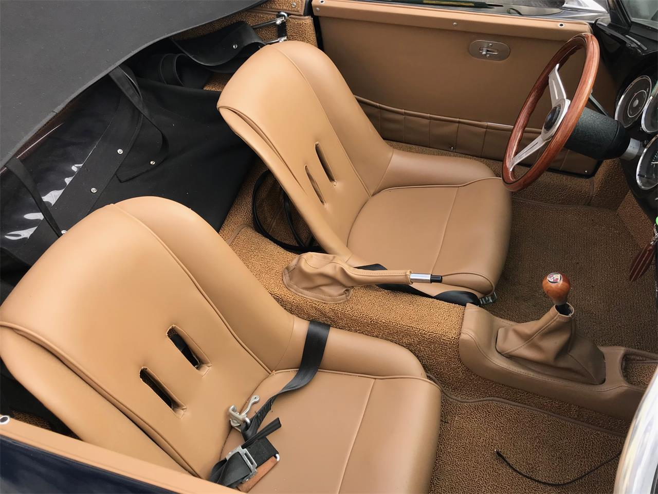Large Picture of '55 Speedster - $37,950.00 Offered by Beverly Hills Motor Cars - MWLB