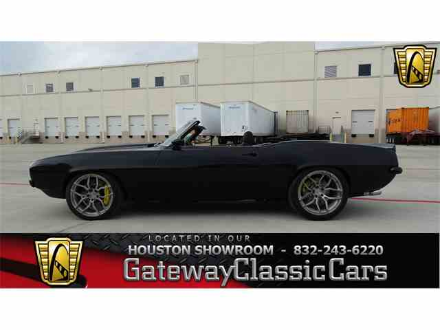 Picture of '69 Camaro - MWLR
