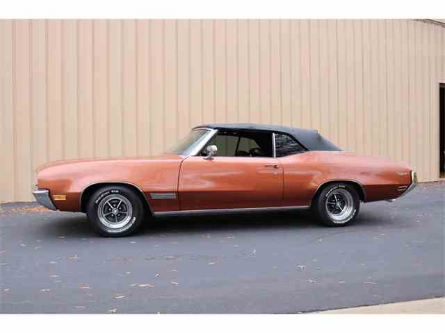 Picture of Classic 1971 Skylark Auction Vehicle Offered by GAA Classic Cars Auction (Greensboro) - MPYV