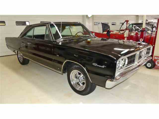 Picture of '66 Coronet - MWM6
