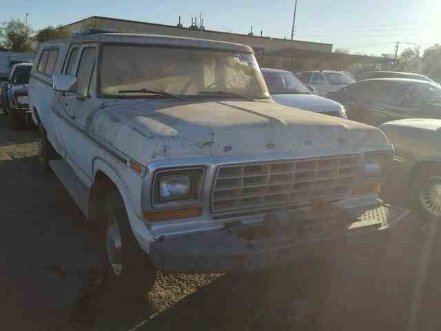 Picture of '79 F250 Offered by  - MWMA