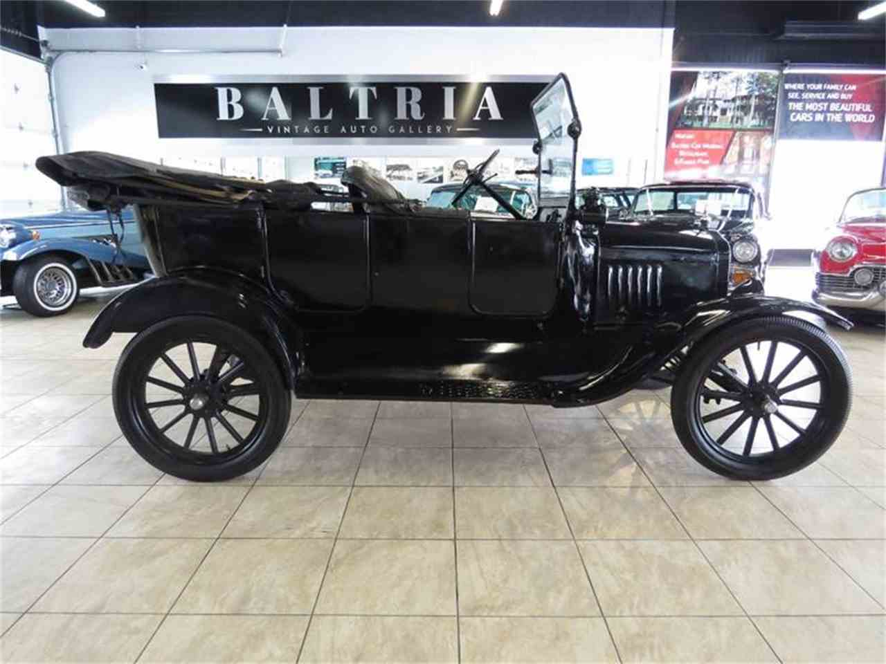1919 Ford Model T for Sale | ClassicCars.com | CC-1068717