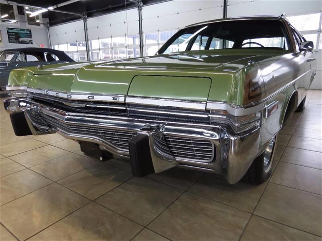 For Sale: 1973 Dodge Monaco in St  Charles, Illinois