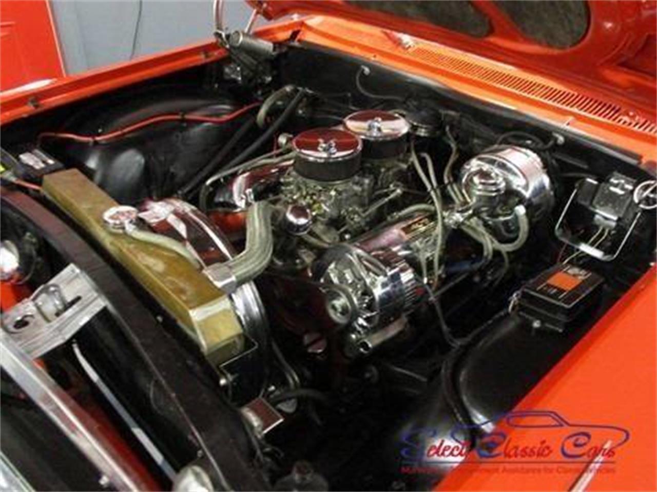 Large Picture of '62 Impala - MWMW