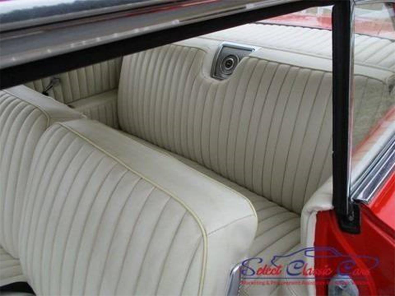 Large Picture of Classic 1962 Chevrolet Impala located in Hiram Georgia - $36,500.00 - MWMW